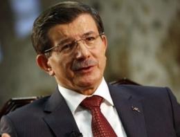 Davutoğlu rehine krizi için devrede