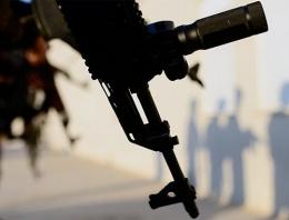 Maltepe'de askeri tabura silahlı saldırı