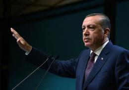Erdoğan'dan olay açıklama: Yalvaracak değiliz!