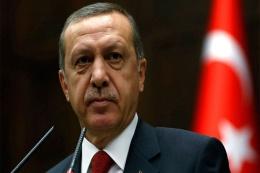 Erdoğan 'Tabii ki kırgınım'