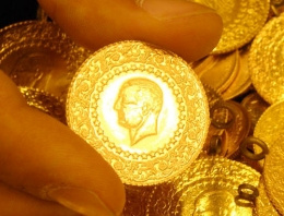 3 Mart altın fiyatları çeyrek bugün kaç lira?