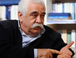 Levent Kırca'ya Erdoğan şoku! Ünvanı alındı