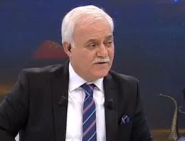 Nihat Hoca'dan aday adaylarına tavsiye