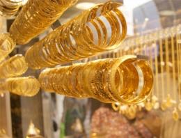 Altın yükselir mi çeyrek ve tam altın fiyatı saat 17.30 son fiyat