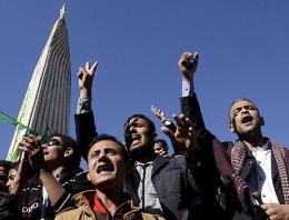 İran Yemen için vites yükseltiyor!