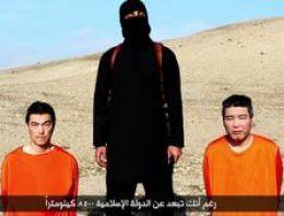 Japonya'dan IŞİD'le takas açıklaması
