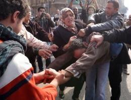 Mısır'da polisten sert müdahale: 11 ölü!