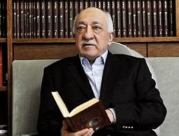 Fethullah Gülen'den Fırat Çakıroğlu için taziye