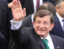 Ahmet Davutoğlu Erzurum'dan yola çıktı!