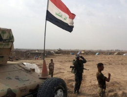 IŞİD o kentten de çıkarıldı