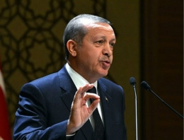 Erdoğan'dan TÜSİAD için olay kaset iddiası