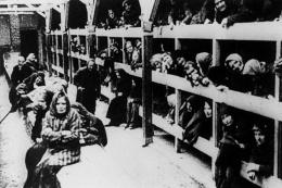 Nazi'lerin inanılmaz  işkence fotoğrafları