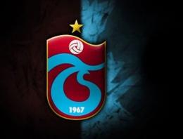 Trabzon'da ayrılık! KAP'a bildirildi...