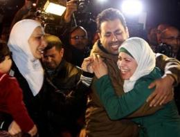 IŞİD'in elindeki pilot böyle özgür kaldı!