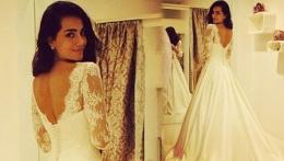 Nur Bozar'ın düğünü için geri sayım başladı!