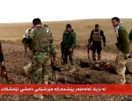 Kobani'de son durum IŞİD'in şok adımı