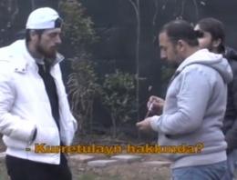 Ütopya'da aşk ispiyonu depremi Furkan elenir mi?