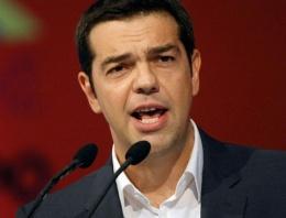 Çipras'tan Yunan halkına Hayır çağrısı!