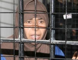 IŞİD'e rest 'Biz de Sacide'yi asarız'