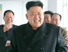 Kuzey Kore lideri Kim'den Obama'ya sert yanıt