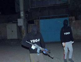 YDG-H'nin üst düzey yöneticisi yakalandı!