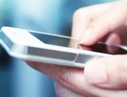 Cep telefonu kullanıcıları için beklenen haber