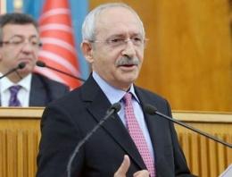 Kılıçdaroğlu'ndan emekliye iddialı seçim vaadi