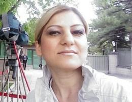 Gazeteci Nevin Çelik hangi partinin yöneticisi çıktı?