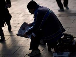 2014 yılı işsizlik rakamları açıklandı