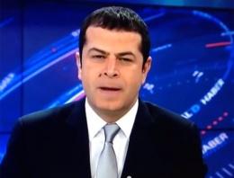 Cüneyt Özdemir canlı yayında isyan etti