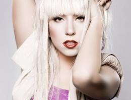 Kürt Lady Gaga... Adeta ikizi gibi...