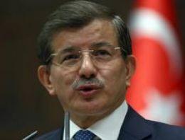 Başbakan'dan Sivas'ta kritik açıklama