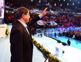 Davutoğlu'ndan İstanbul'a teşekkür