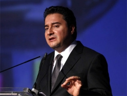 Babacan'dan çarpıcı seçim sonuçları açıklaması
