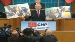 Kılıçdaroğlu AK Parti'yi bu fotoğrafla vurdu!