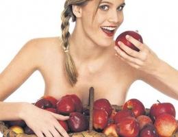 Şu saatlerde meyve yemeyin!