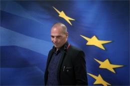Yunan Bakan: Kolumu keserim daha iyi!