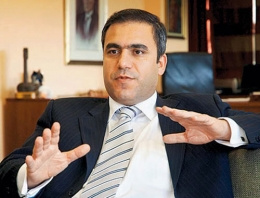 Hakan Fidan AK Parti'de hepsini solladı!