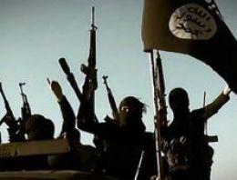 Grinin 50 Tonu'ndan IŞİD'e!