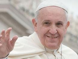 Papa'dan Ermenistan'ı yıkan yanıt