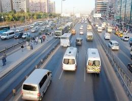 Emniyet'ten sürücülere hayati tüyolar