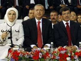 Erdoğan ve eşinden Özgecan'ın ailesine telefon