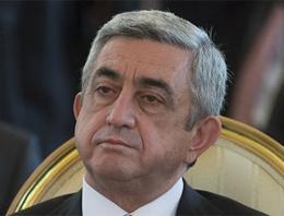 Obama neden 'soykırım' demedi? Sarkisyan'ın iddiası