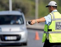 Trafik cezası olanlara büyük müjde!