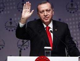 Cumhurbaşkanı Erdoğan'dan İstanbul'da müjde...