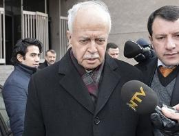 Eski Adalet Bakanı'ndan şok 28 Şubat kararı