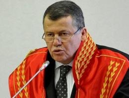 Yargıtay Başkanı'ndan tepki : 'Lanetliyoruz'