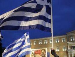 Yunanistan resmen açıklandı