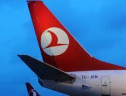 THY uçağı Belgrad'a zorunlu iniş yaptı!
