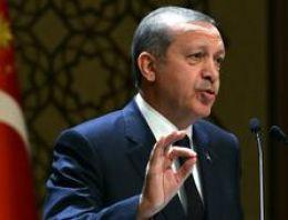 Cumhurbaşkanı Erdoğan'a 3 dönem ziyareti